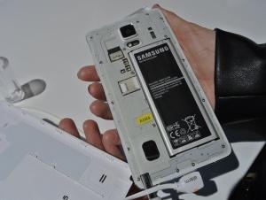 thumbs samsung galaxy note 4 unpacked 2014 18 Premiera Galaxy Note 4 na UNPACKED 2014   lepiej, solidniej i funkcjonalniej