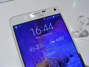 thumbs samsung galaxy note 4 unpacked 2014 08 Premiera Galaxy Note 4 na UNPACKED 2014   lepiej, solidniej i funkcjonalniej