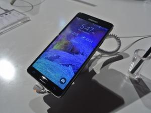 thumbs samsung galaxy note 4 unpacked 2014 15 Premiera Galaxy Note 4 na UNPACKED 2014   lepiej, solidniej i funkcjonalniej