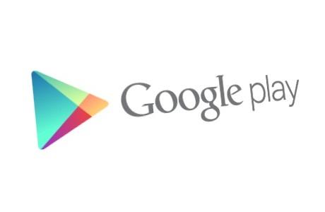 Google Play - logo
