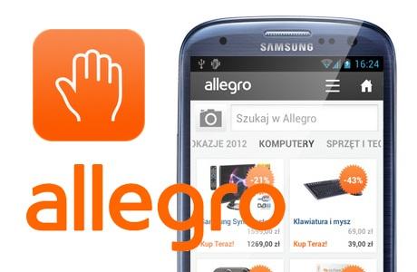 Aktualizacja Mobilnej Aplikacji Allegro Jakie Zmiany Blog Galaktyczny Pl