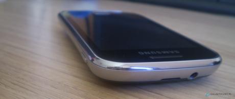 Samsung Galaxy Mini 2 - mini jack 3,5 mm