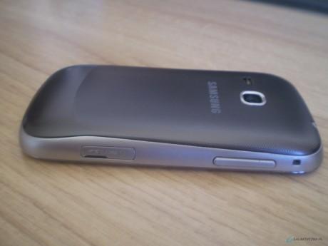 Samsung Galaxy Mini 2 - Klapka baterii