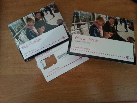 Play oferta telefonów na kartę