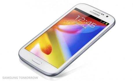 samsung galaxy grand 02 460x282 Samsung Galaxy Grand i Grand Duos oficjalnie: 5 calowy ekran, 8 Mpix aparat i 2 rdzenie