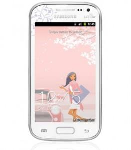 Samsung Galaxy Ace 2 La Fleur