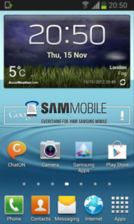 galaxy ace 2 jelly bean xxmb2 01 276x460 Android 4.1.2 Jelly Bean dla Samsunga Galaxy Ace 2, ale... narazie w testach