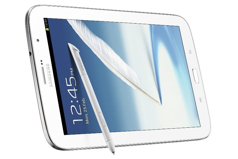 Samsung Galaxy Note 8.0 / fot. Samsung