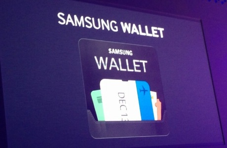 Samsung Wallet [źródło: Samsung]