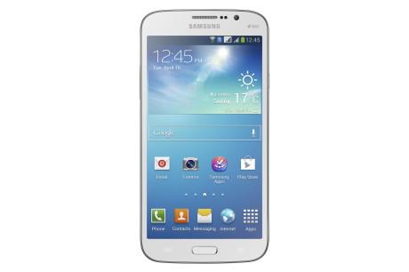 Samsung Galaxy Mega 5.8 [źródło: Samsung]