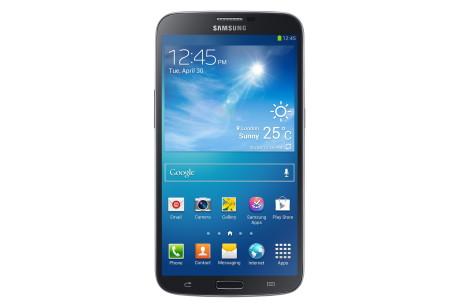 Samsung Galaxy Mega 6.3 [źródło: Samsung]