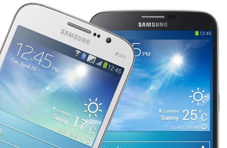 Samsung Galaxy Mega [źródło: galaktyczny.pl]