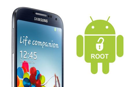 GalaxyS4-ROOT-ikona