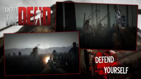 Into the Dead [źródło: play.google.com]