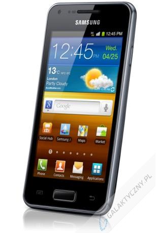 Samsung Galaxy S Advance GT-I9070 [źródło: Samsung]