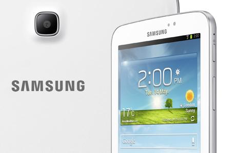 Samsung Galaxy Tab 3 7.0 [źródło: galaktyczny.pl]