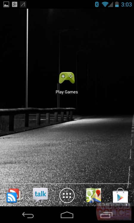 Google Play Games [źródło: androidpolice.com]