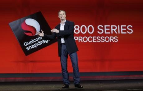 Qualcomm Snapdragon 800 [źródło: gadgets.ndtv.com]