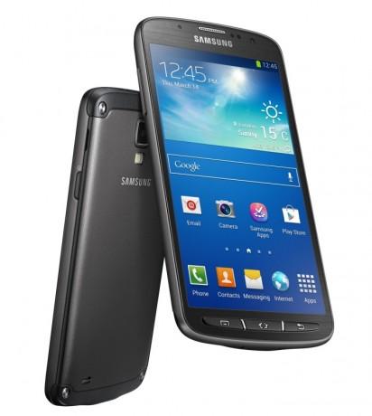 Samsung Galaxy S 4 Active [źródło: Samsung]