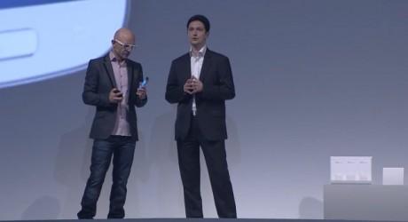 Samsung Galaxy S 4 mini [źródło: Samsung Mobile]