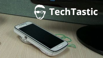 Samsung Galaxy S 4 Zoom [źródło: TechTastic]