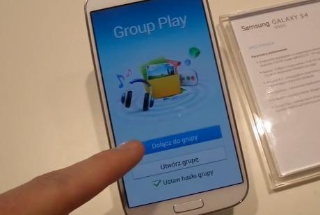 Group Play [źródło: galaktyczny.pl]