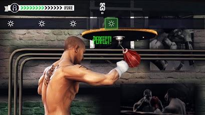 Real Boxing [źródło: Google Play]