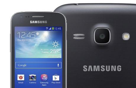 Samsung Galaxy Ace 3 [źródło: Samsung]