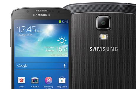 Samsung Galaxy S 4 Active [źródło: galaktyczny.pl]