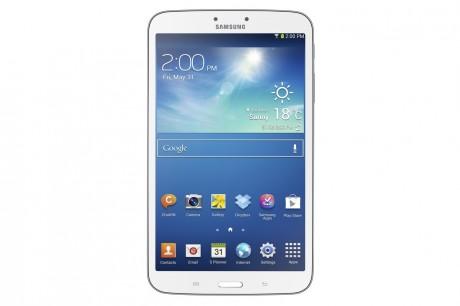 Samsung Galaxy Tab 3 8.0 (SM-T310) [źródło: Samsung]
