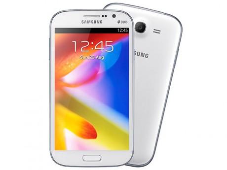 Samsung Galaxy Grand Duos [źródło: Samsung]