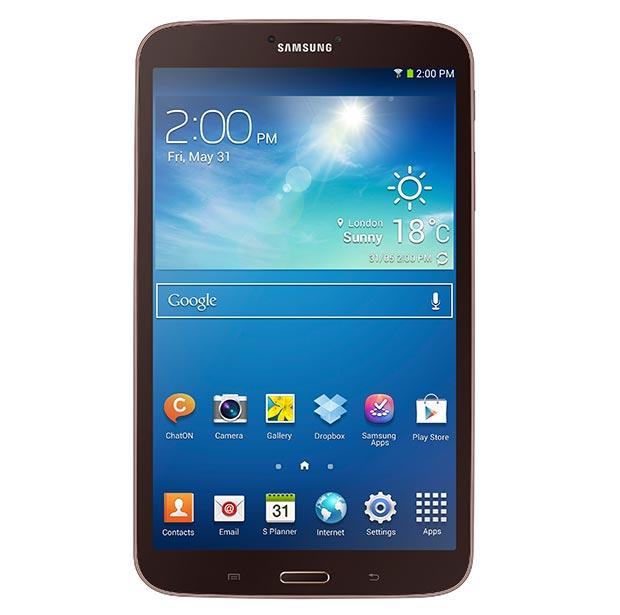 Samsung Galaxy Tab 8.0 [źródło: SammyHub]