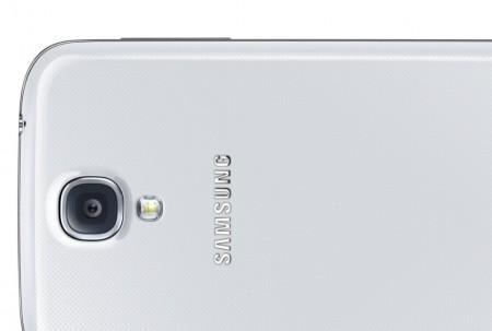 Samsung Galaxy S 4 - Aparat [źródło: Samsung]