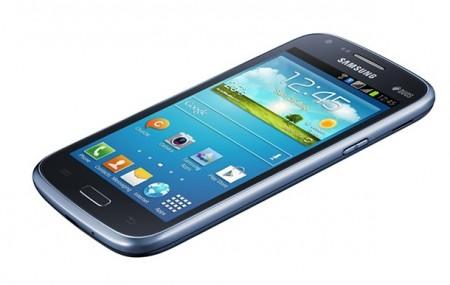 Samsung Galaxy Core [źródło: Samsung]