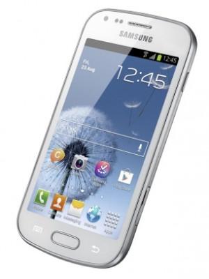 Samsung Galaxy Trend [źródło: Samsung]