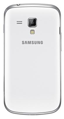 Samsung Galaxy Trend - tył [źródło: Samsung]
