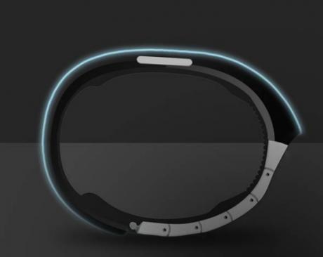 Inteligentny zegarek od Samsunga - projekty koncepcyjny [źródło: SamMobile]