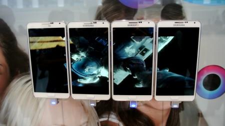Magic Vision na Galaxy Note 3 [źródło: galaktyczny.pl]