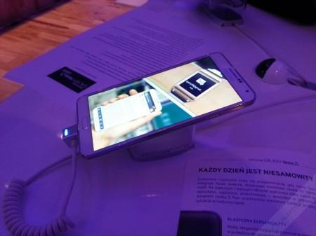 Samsung Galaxy Note 3 [źródło: galaktyczny.pl]
