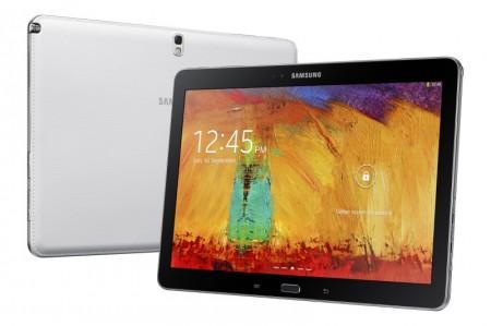 Samsung Galaxy Note 10.1 2014 Edition [źródło: Samsung]