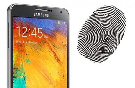 Samsung Galaxy Note 3 [źródło: Samsung]