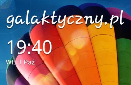 Ekran blokady z Galaxy S4 [źródło: Google Play]