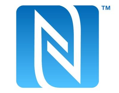 N-Mark logo [źródło: Wikipedia]