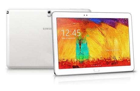 Samsung Galaxy Note 10.1 2014 [źródło: Samsung]