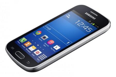Samsung Galaxy Trend Lite [źródło: Samsung]