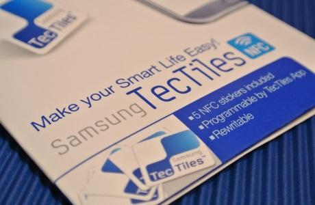 Samsung TecTiles [źródło: galaktyczny.pl]
