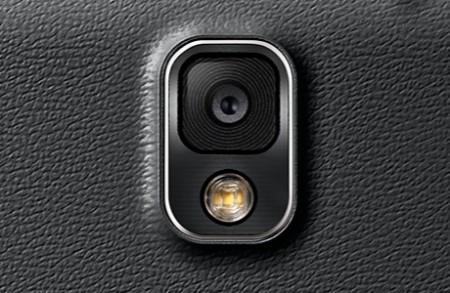 Samsung Galaxy Note 3 - aparat [źródło: Samsung]