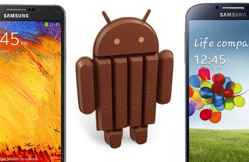 galaxy-s4-note-3-android-kitkat