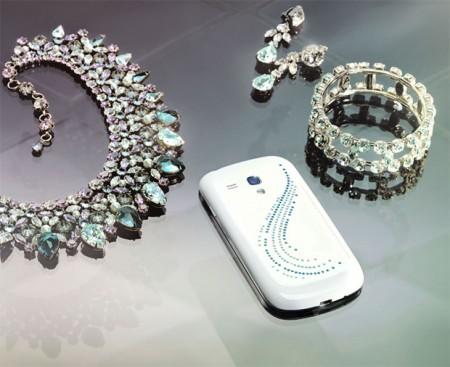 Samsung Galaxy S III mini Crystal Edition [źródło: SammyHub]