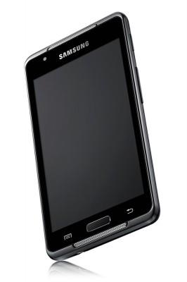 Galaxy Player 4.2 [źródło: Samsung]